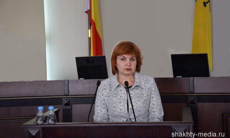 Ирина Агалакова назначена директором Городского Дома детского творчества г. Шахты