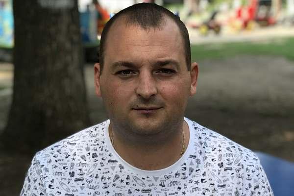 Иван КРАСНОВ, сотрудник полиции: