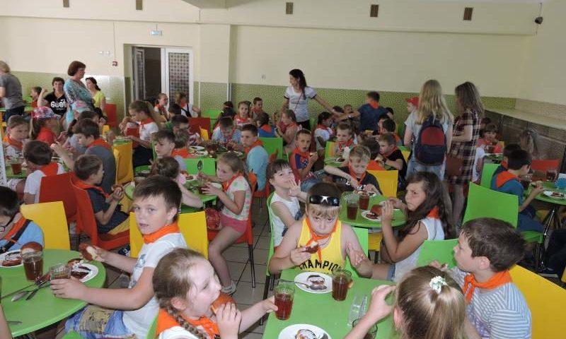 В ходе летней оздоровительной кампании  Роспотребнадзором по Ростовской области проведены проверки