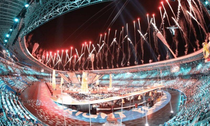 Правительство Ростовской области премирует чемпионов II Европейских игр