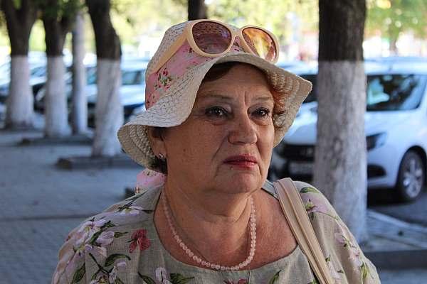 Тамара АСТАХОВА, преподаватель: