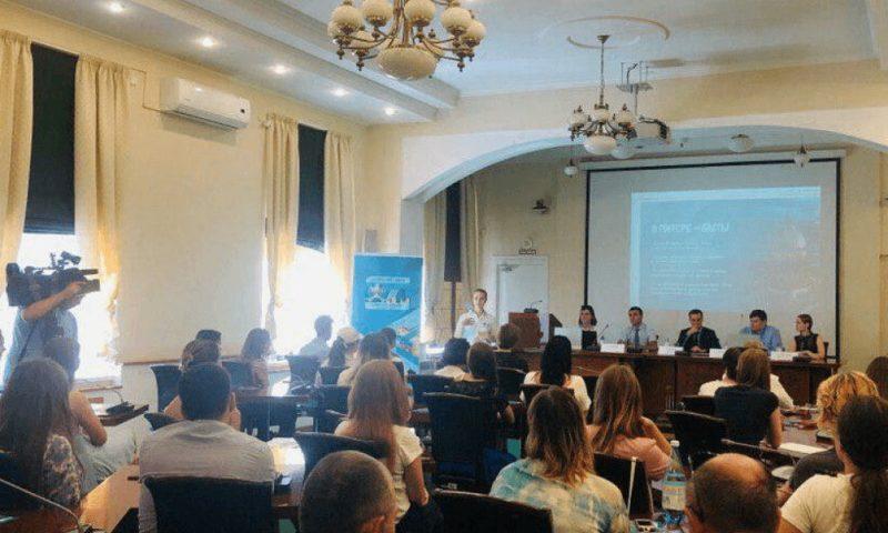 Волонтеры Ростовской области примут участие в чемпионате Европы по футболу UEFA-2020