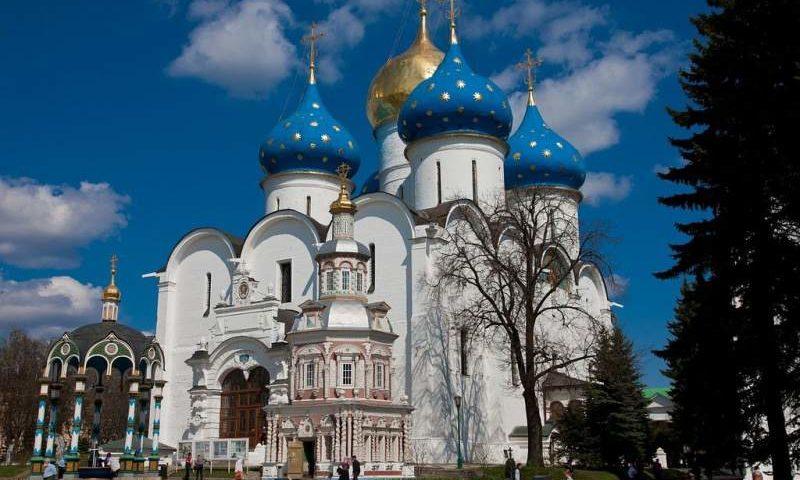 С 26 по 29 сентября паломнический отдел Шахтинской епархии организует паломническую поездку по святым местам России