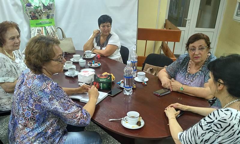 В проекте «Шахтинских известий» «ИнстаБабушки» появился первый инстадедушка