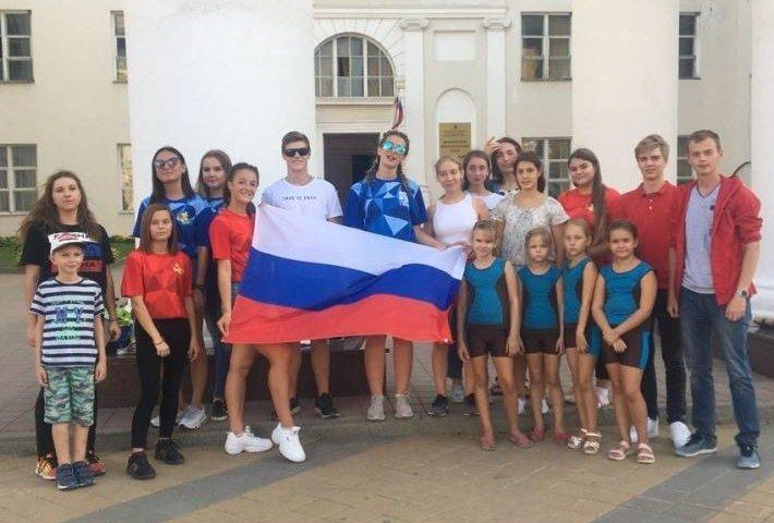 22 августа  в Шахтах отметят День Государственного флага Российской Федерации
