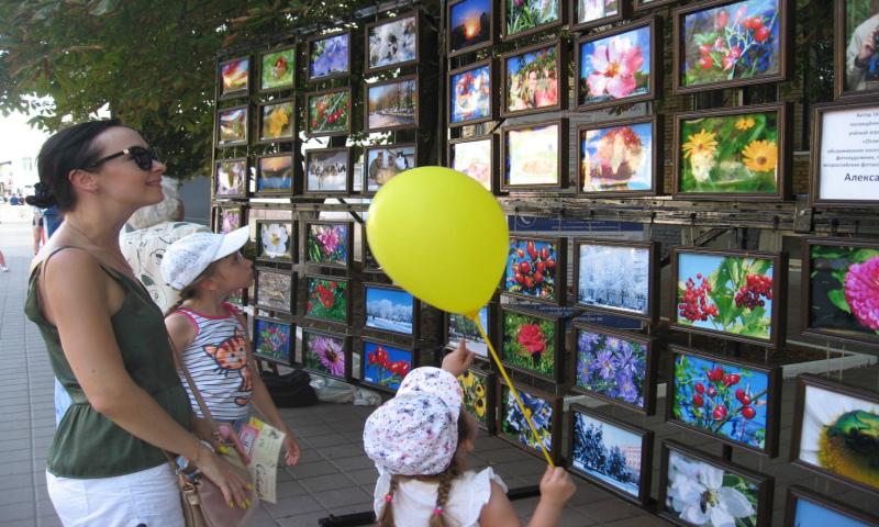 В краеведческом музее г.Шахты 3 сентября откроется фотовыставка Александра Титова
