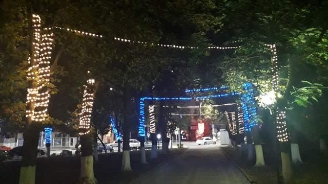 В Шахтах идет подготовка к празднованию Дня города и Дня шахтера