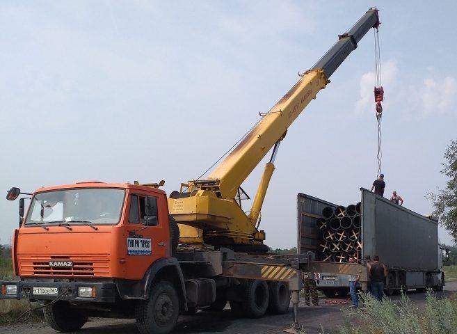 В поселке Рабочий г.Шахты начаты работы по замене аварийного участка водовода