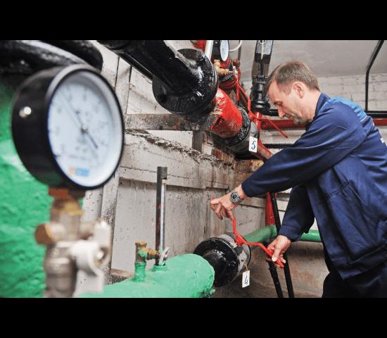 В Ростовской области ведется подготовка к осенне-зимнему периоду