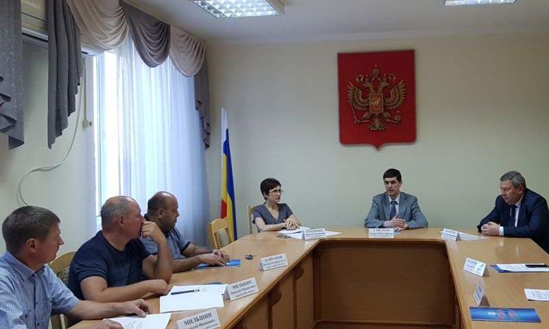 Донское правительство увеличит финансирование  поддержки промышленных предприятий