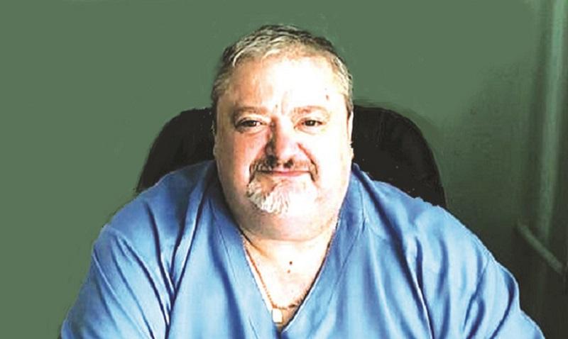 Невролог Александр Ильичев – основатель врачебной династии