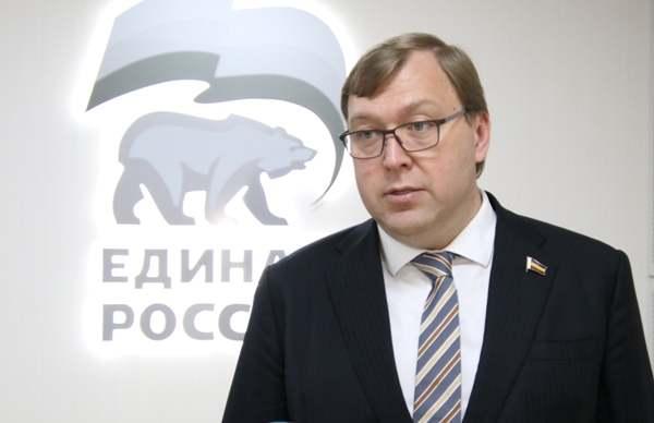 Александр Ищенко: «Благодарю избирателей за поддержку «Единой России» на местных выборах»