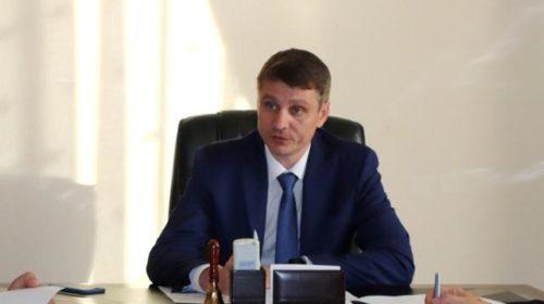 Глава администрации Андрей Ковалев провел предварительный отчет перед населением онлайн