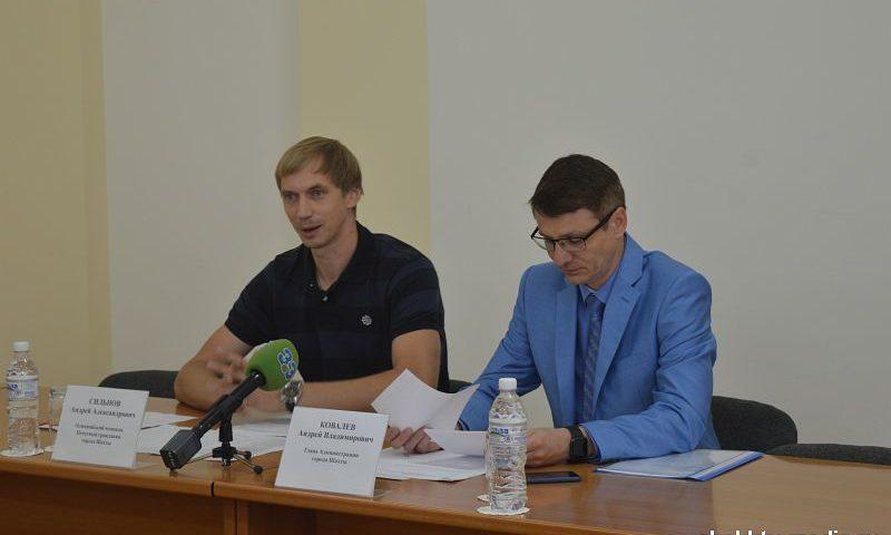 21 сентября в городе Шахты «Донская высота» примет известных олимпийских чемпионов страны