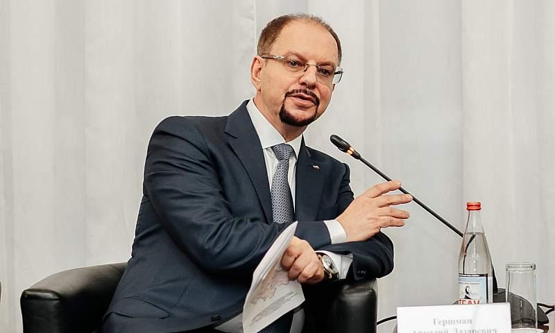 Депутат гордумы Аркадий Гершман высказался об имидже города Шахты