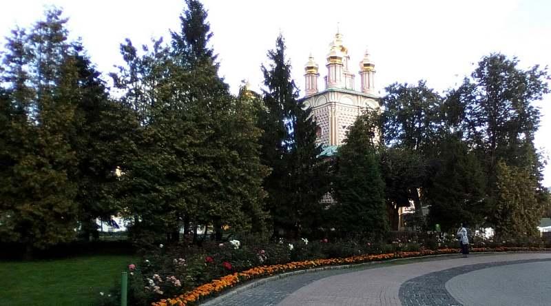 11 сентября православные шахтинцы отмечают праздник Усекновения главы Иоанна Крестителя