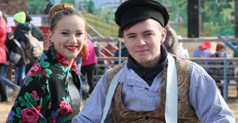 Шахтинцев приглашают на Каргинскую ярмарку