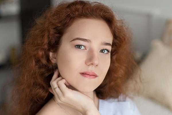 Ксения ХОДАНОВИЧ, студентка: