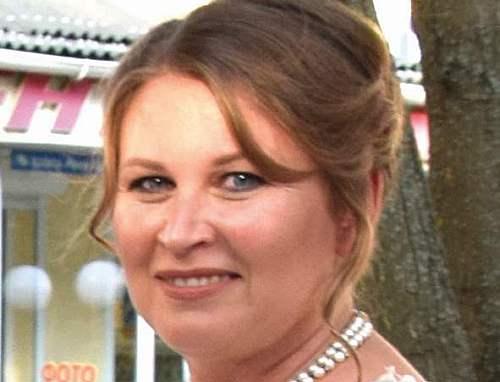 Оксана САМОТЕСОВА, руководитель благотворительного фонда «Шанс»: