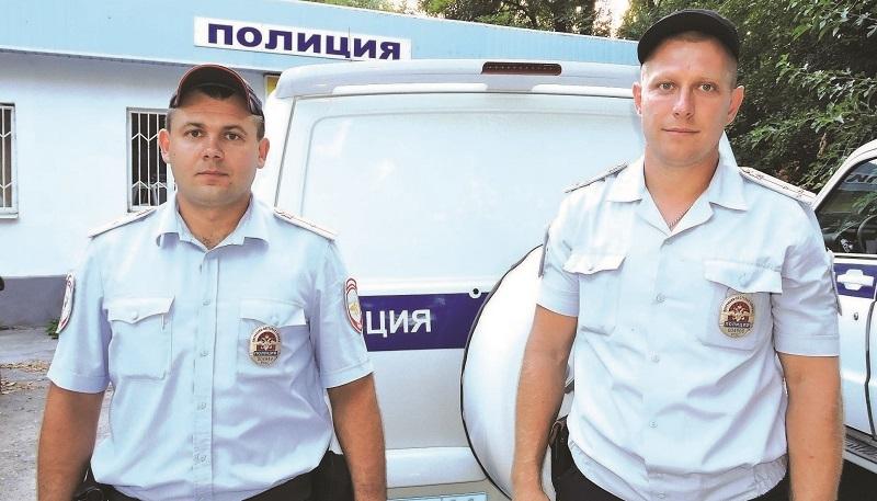 Корреспондент «Шахтинских известий» заступила в наряд с сотрудниками ППС