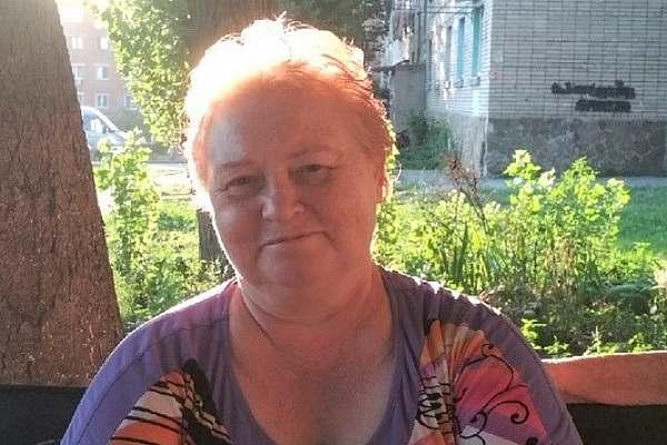 Светлана ТИТОВА, пенсионерка: