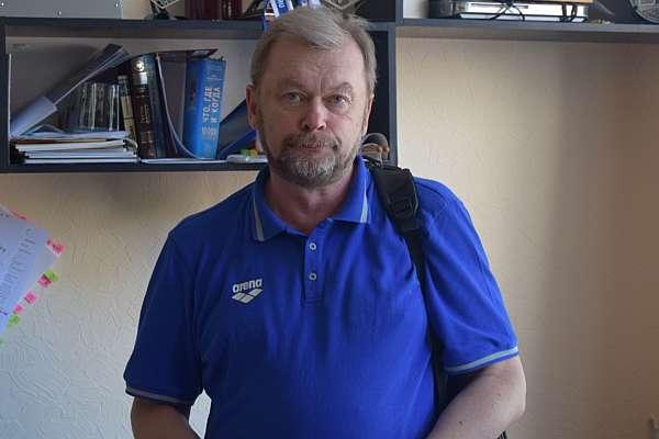 Василий Савин, руководитель культурно-досугового центра ИСОиП ДГТУ: