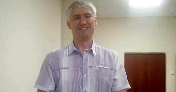Виталий ИВАНОВ, инженер: