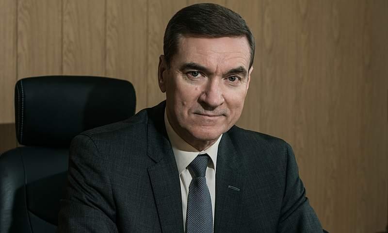 Юрий Севостьянов стал депутатом городской думы г.Шахты по избирательному округу №7