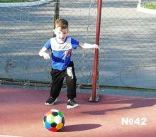 Семен Бандурин, 5 лет