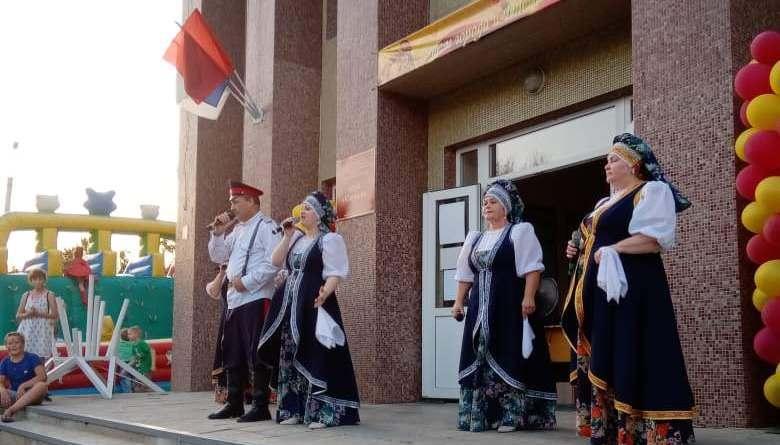 День шахтера отметили в поселках г.Шахты