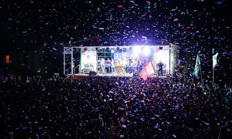 Более тысячи талантливых молодых людей  участвуют в молодежном  форуме  «Ростов»