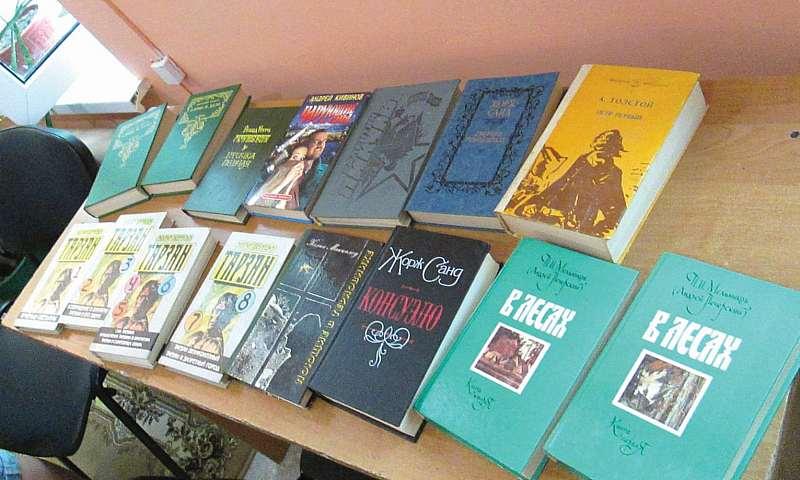 Редакция газеты «Шахтинские известия» продолжает акцию «Добрая книга»