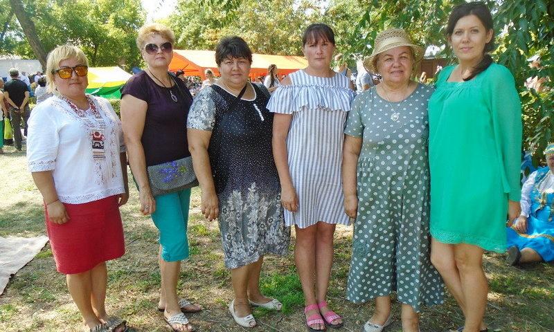 «Город мастеров» г. Шахты побывал на третьем областном Форуме ремесленников Дона
