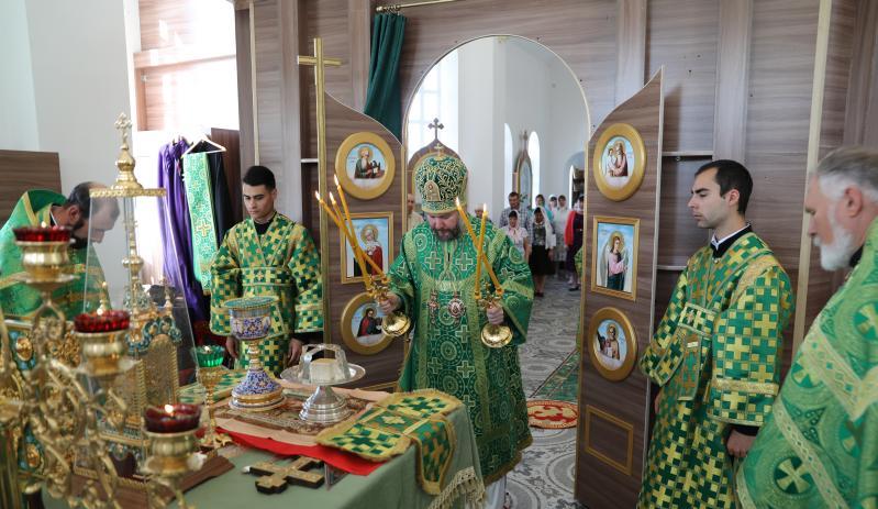 В Шахтах отметили праздник благоверного  князя Александра Невского: где раньше был храм и факты биографии