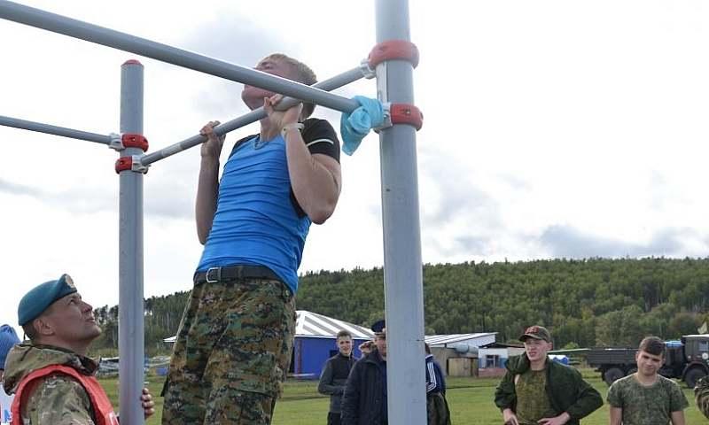 Донских призывников начнут готовить по военно-учетным специальностям