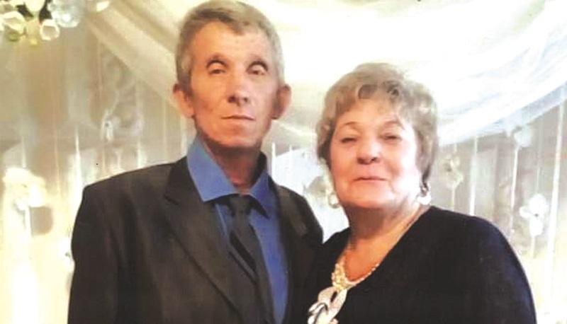 Татьяна Бредигина: «Счастливой можно стать и в семьдесят лет»