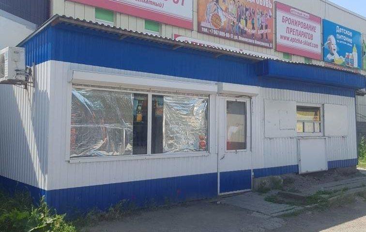 99 предпринимателям города Шахты необходимо продлить договоры аренды под НТО