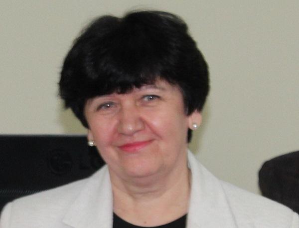 Председателем Контрольно-счетной палаты г. Шахты вновь назначена Галина Аверкина