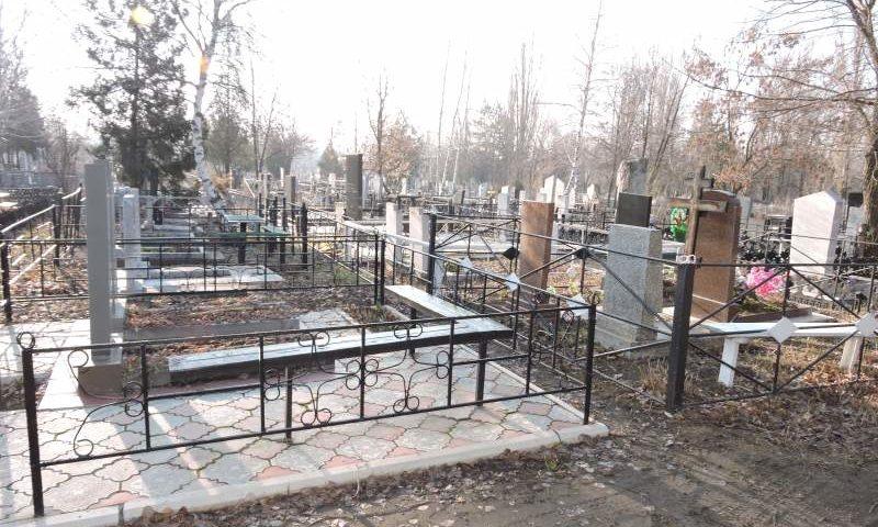 Как получить разрешение на захоронение в г.Шахты?