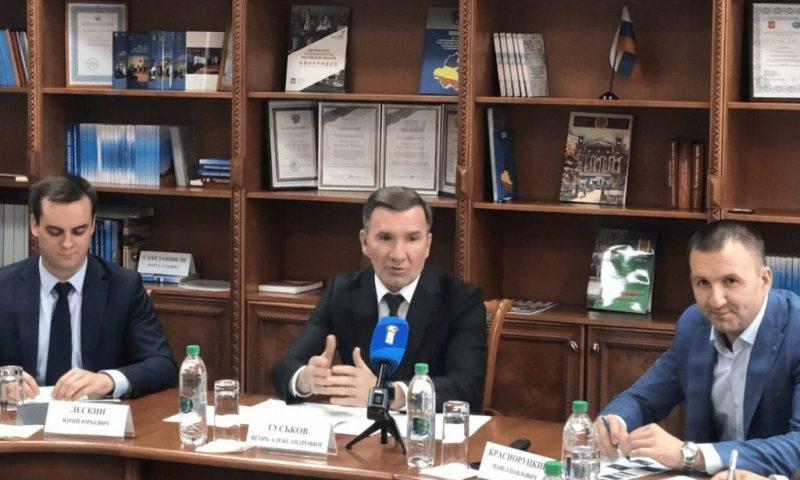 Финал Российской национальной премии «Студент года-2019» пройдет в Ростовской области