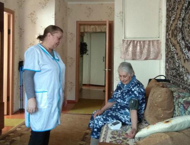 Центру социального обслуживания населения «Мы вместе» в города Шахты присужден грант Президента РФ