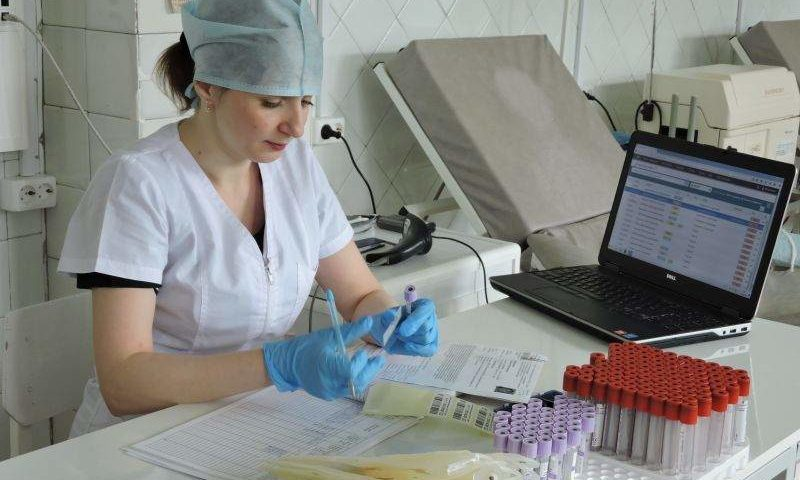 Привиться против гриппа рекомендует Управление Роспотребнадзора по Ростовской области