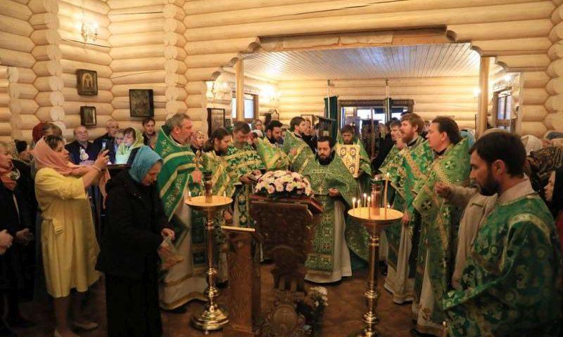 Стажировка ресурсного центра по церковному социальному служению завершилась  в Шахтинской епархии
