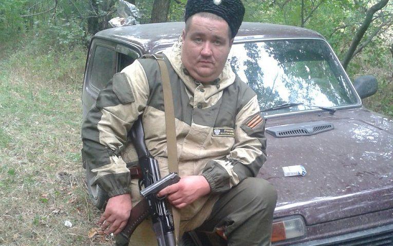 В Москве от инсульта умер казачий полковник шахтинец  Вадим Смоляниченко