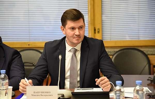 Министр Максим Папушенко прокомментировал «Шахтинским известиям» создание ОЭЗ