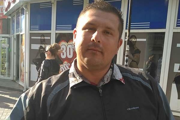 Александр ЕФИМОВ, промоутер: