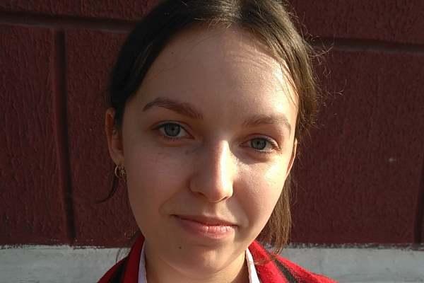 Анастасия ПЛОТНИКОВА, студентка Института сферы обслуживания и предпринимательства  (филиала) ДГТУ в г. Шахты:
