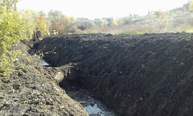 На вопросы шахтинцев отвечает администрация г.Шахты