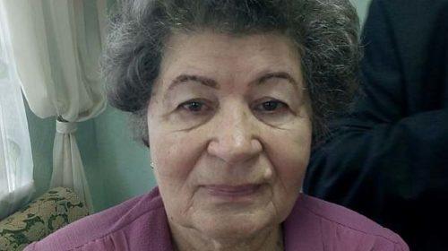Евгения ПРОНИНА, 79 лет: