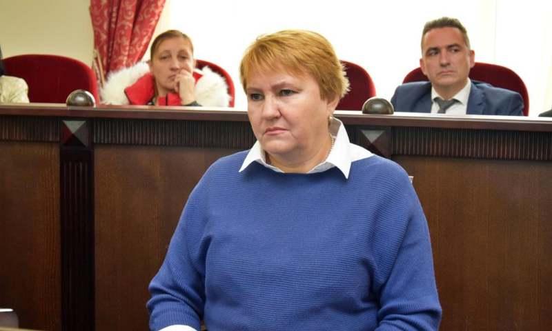 Галина Мельникова избрана председателем Общественной палаты города Шахты (ВИДЕО)